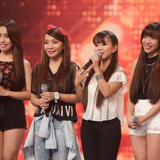 4th Impact Audio Special No. 1 - Full X Factor 2015 Journey