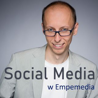 Social Media w Polsce 2021 - raport