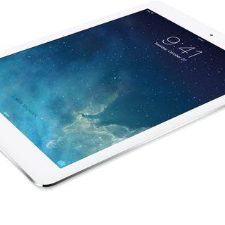 Emilcar Daily 16-07 Quiero un iPad Air