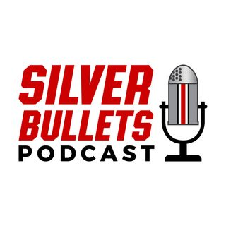 Silver Bullets Podcast Episode 11 Black Out Part Deux