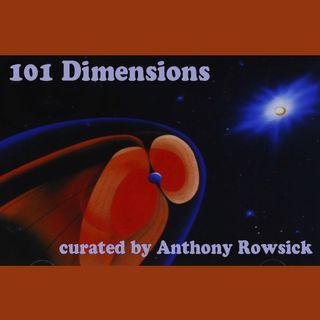101 Dimensions - May 2021