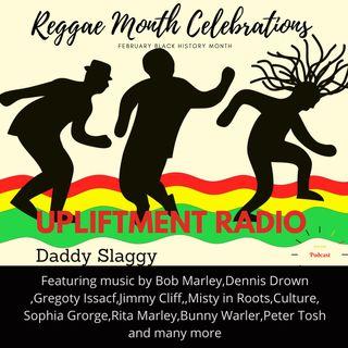 reggae month part 3