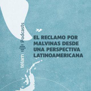 Malvinas desde una perspectiva latinoamericana