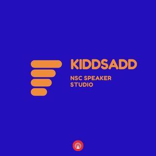 NSC Speaker Studio - KiddSadd