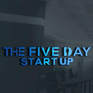 The Five Day Startup Challenges Covid19