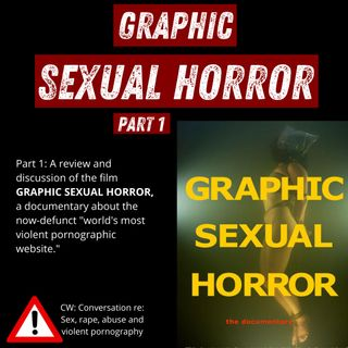 "Graphic Sexual Horror: Inside INSEX, the Now-Defunct ""World's Most Violent"" Pornographic Site (Part 1)"