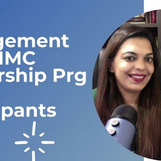 Stress Management:  Live IIMC Leadership Program 2021