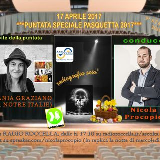 Radiografia Scio' - Speciale Pasquetta 17-04-2017