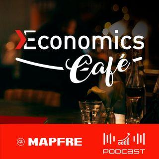 Economics Café 2. Año I D.P. (Después de la Pandemia). Perspectivas económicas mundiales.