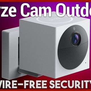Hands-On Tech: Wyze Cam Outdoor Review