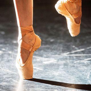 Las zapatillas de punta 2.0