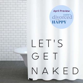 Let's Get Naked - April Episode Preview