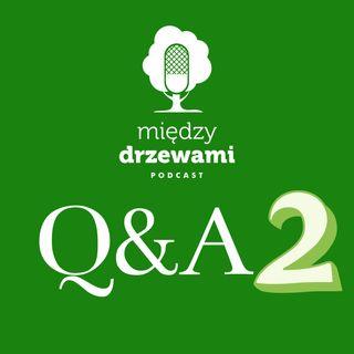 #48 Sesja Q&A part. 2 | Pytania i odpowiedzi [CAŁA EKIPA]