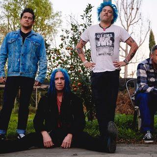 FAT MIKE Explains The Logistics of NOFX's 'Singles Album'