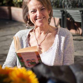 Martha Clarke: Harnassing Your Creativity w/Astrology