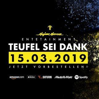 Best of Teufel sei Dank I Entetainment's neues Album I Rap Check