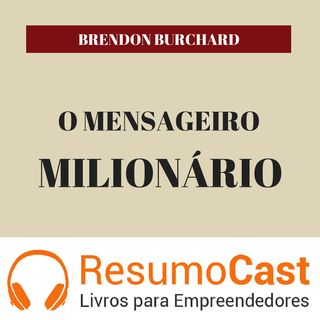 042 O Mensageiro milionário