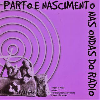 Radionovela Parto Humanizado #5 - Friburgo (RJ)