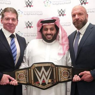 KSS-04/25/18(WWE Leaving Women Behind In Saudi Arabia)
