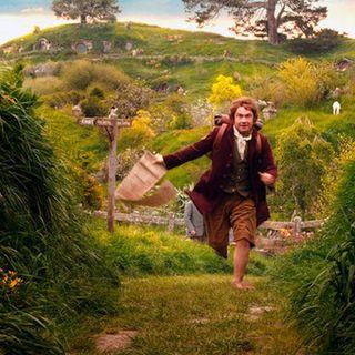 52. La canzone di viaggio di Bilbo