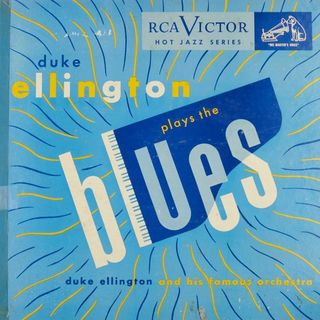 Royal Garden Blues - Duke Ellington and his Orchestra