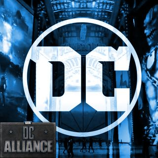DC Fandome Preview/Predictions : DC Alliance Chapter 12