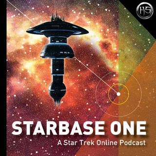0. Introducing... Starbase One