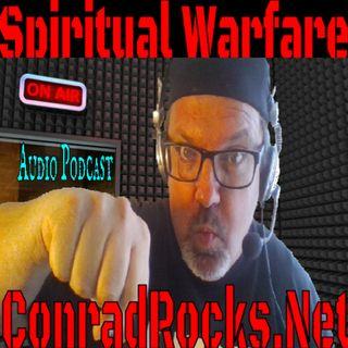 Proactive Spiritual Warfare