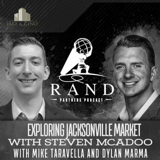 RPP-Exploring Jacksonville Market with Steven McAdoo