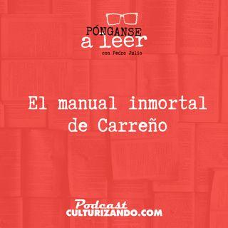 E15 • El manual inmortal de Carreño •  Culturizando