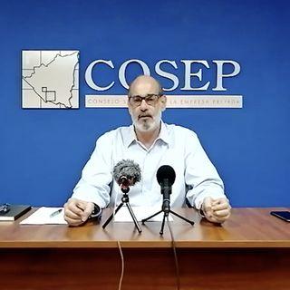 Cosep preocupado por incremento tributario en el PGR 2021