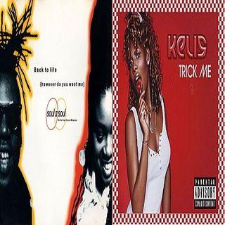 Kelis vs Soul To Soul - Trick me however you want me