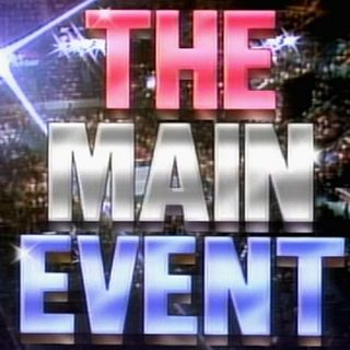 ENTHUSIASTIC REVIEWS #124: WWF The Main Event 2-4-1988 Watch-Along