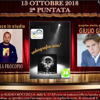 Radiografia Scio' - N.02 del 13-10-2018