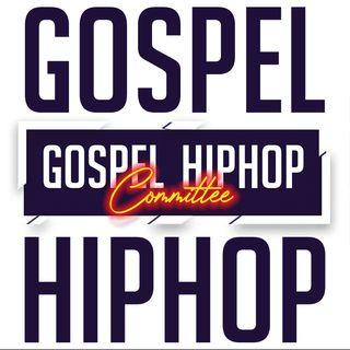 Gospel Hip Hop Committee Episode #5 Brutha War of Bruthaz Grimm