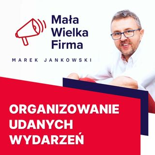 258: Event marketing – Michał Hamera