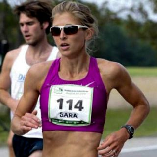 Podcast 14: Sara Slattery Life and Career