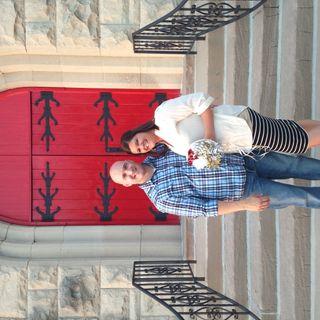 Wedding Tim & Emily Moore Piqua, OH