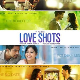 Love Shots Review - Indulge & Get High on Love