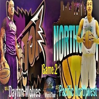 Pacific Northwest vs. Dayton Wolves