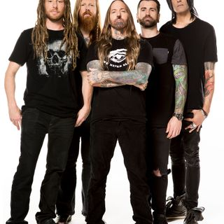 DEVILDRIVER Return To Oz