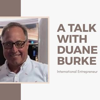 [ HTJ Podcast ] Interview with Duane - International Entrepreneur.
