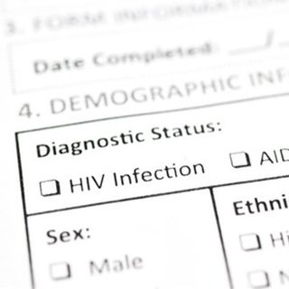 HIV Testing and Knowing Your Status