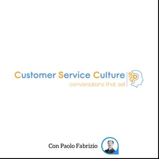 Customer Service Culture [ENG]