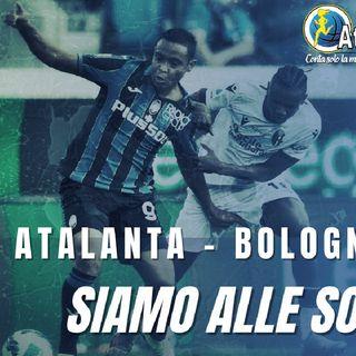 Atalanta - Bologna 0-0