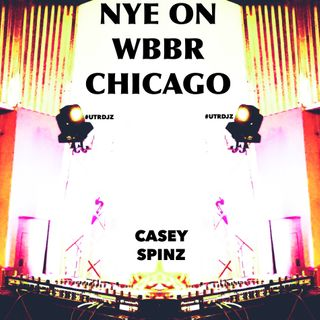 New Years Eve On WBBR Chicago (Clean)