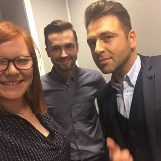 Westlife's Mark Feehily says X Factor NEEDS 'novelty' acts like Jedward and Wagner