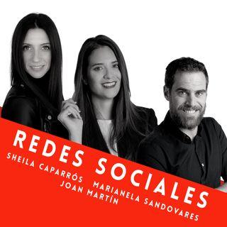 Mesa redonda » Las redes sociales al servicio de nuestra estrategia »