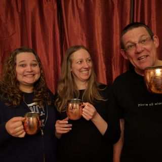 Moscow Mules - Episode 47