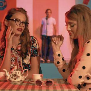 Shkumbin Ismaili - Mbaje fjalën (Official Music Video)